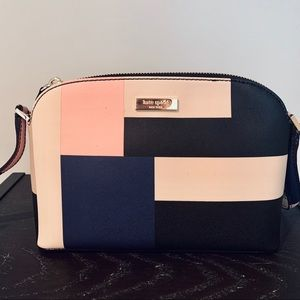 Kate Spade Cross Body Bag w/ matching Wallet!